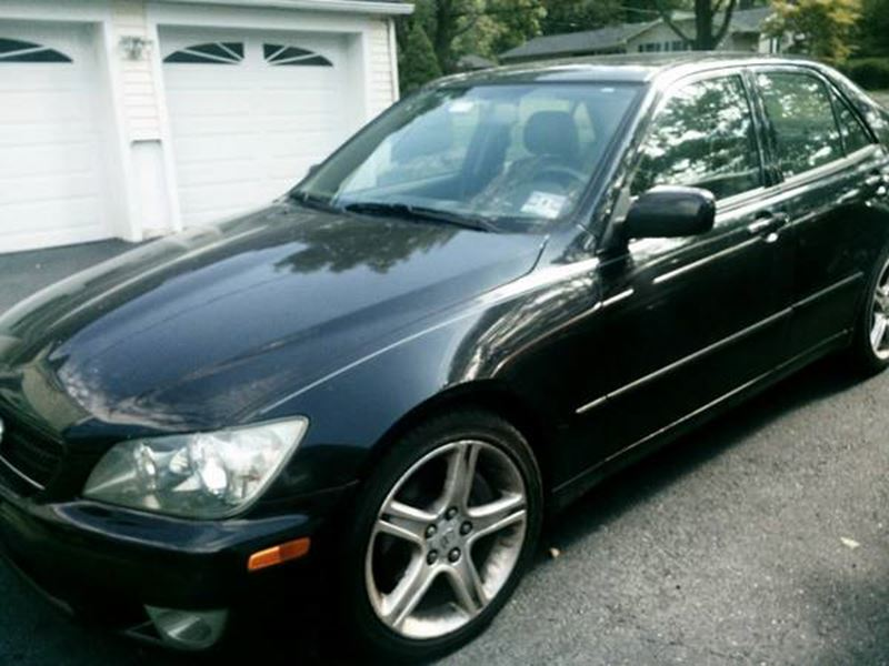 2004 lexus is for sale by owner in jersey city nj 07310. Black Bedroom Furniture Sets. Home Design Ideas