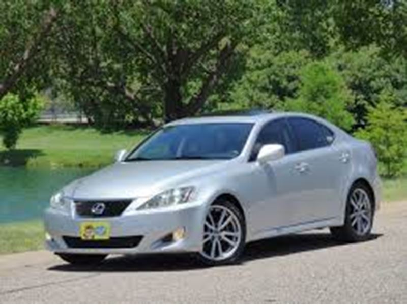2008 Lexus Is350 Custom >> Lexus Is250 For Sale By Owner. Used 2008 Lexus IS 250 For Sale By Owner In San Rafael CA . Lexus ...