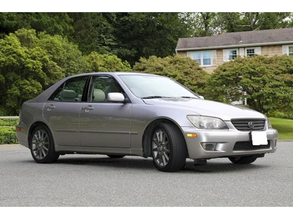 Used 2004 Lexus IS 300 Private Car Sale in Chicago IL