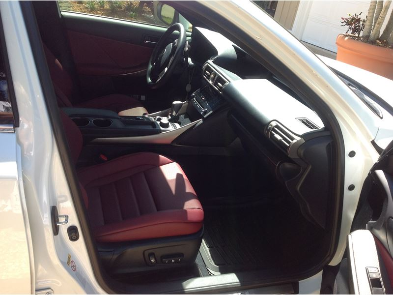 2014 lexus is f for sale by owner in melbourne beach fl 32951. Black Bedroom Furniture Sets. Home Design Ideas