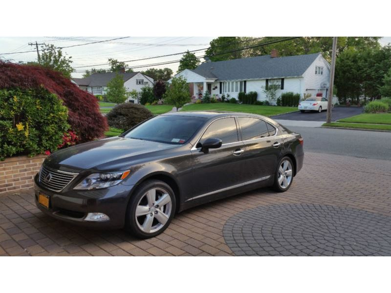 2008 lexus ls for sale by owner in cossayuna ny 12823. Black Bedroom Furniture Sets. Home Design Ideas