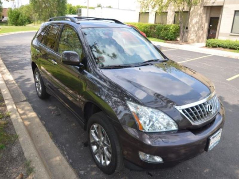 2009 Lexus Rx for Sale by Owner in Chicago Park CA