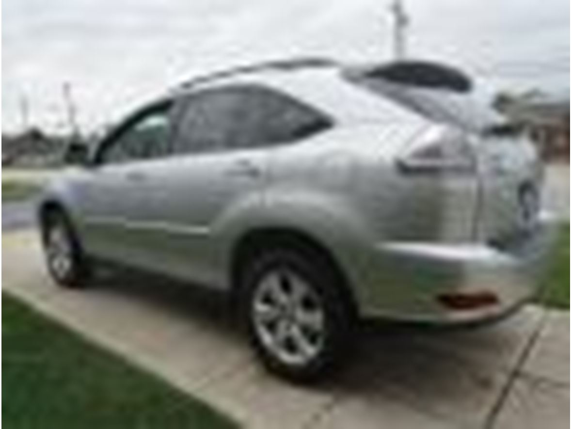 2009 Lexus RX for sale by owner in Cincinnati