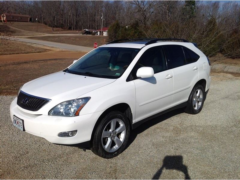 2007 Lexus Rx 350 For Sale By Owner In Doniphan Mo 63935