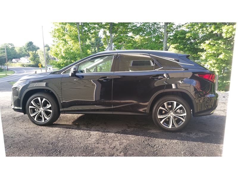 2016 lexus rx 350 for sale by owner in clintondale ny 12515