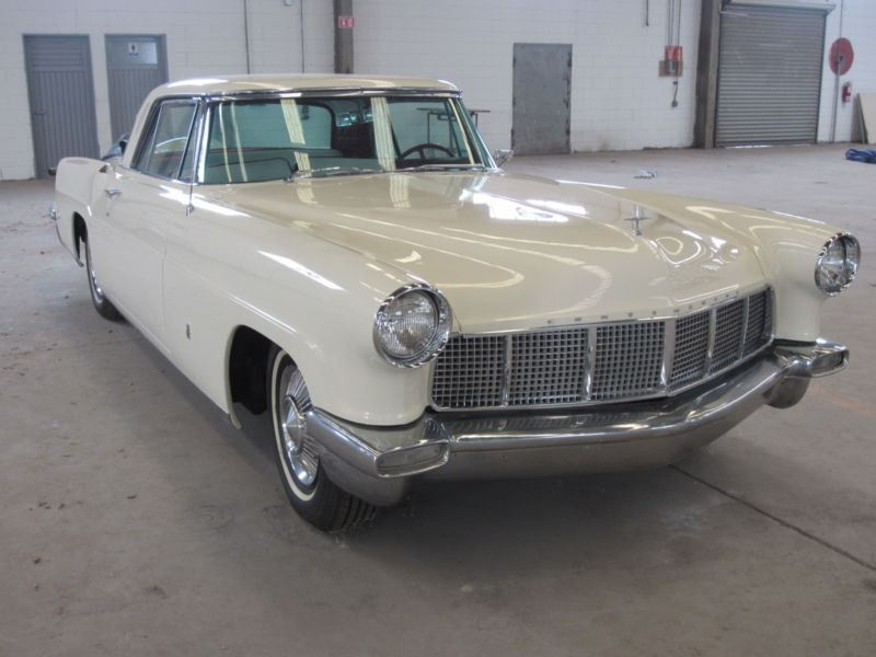 1956 lincoln continental classic car for sale by owner in bodega ca 94922. Black Bedroom Furniture Sets. Home Design Ideas