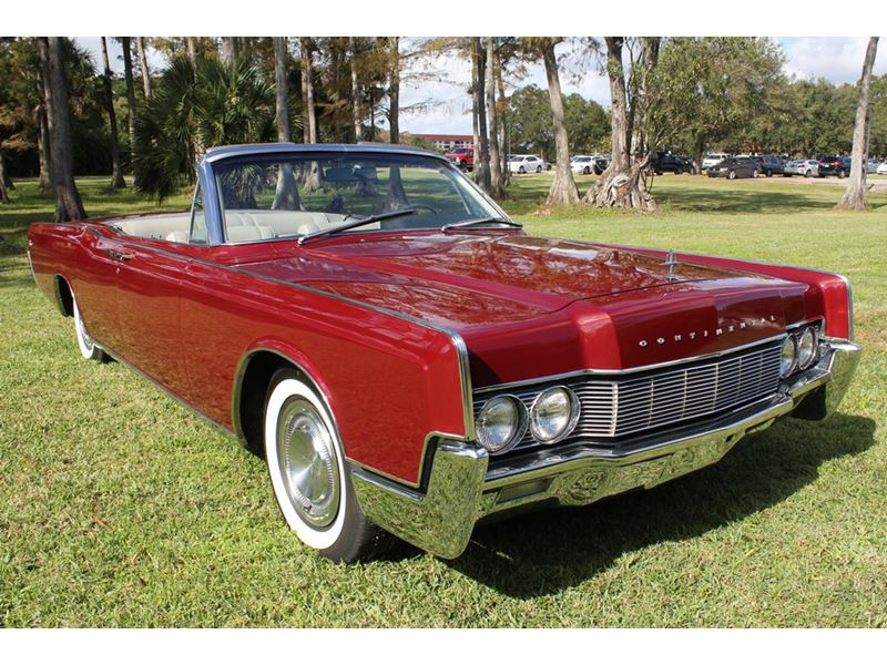1967 lincoln continental classic car by owner in dallas tx 75398. Black Bedroom Furniture Sets. Home Design Ideas