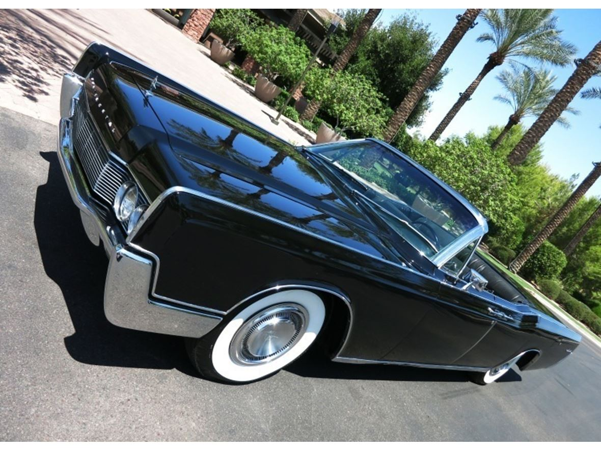 1967 lincoln continental classic car by owner wichita ks 67275. Black Bedroom Furniture Sets. Home Design Ideas