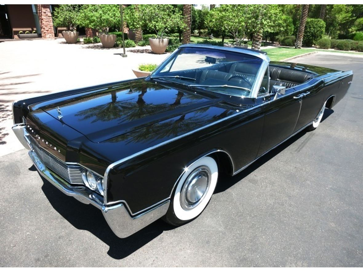1967 lincoln continental classic car by owner memphis tn 38193. Black Bedroom Furniture Sets. Home Design Ideas