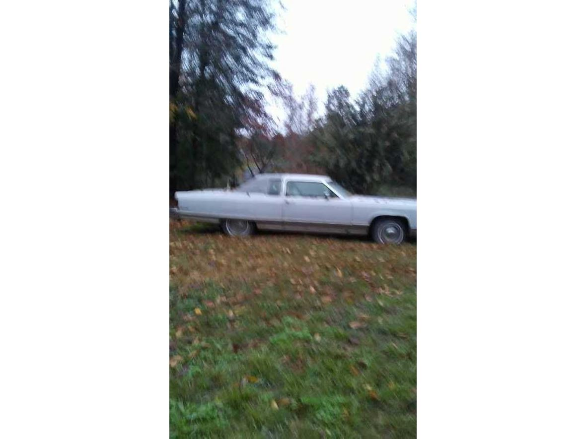 1976 Lincoln Continental for sale by owner in Seagrove