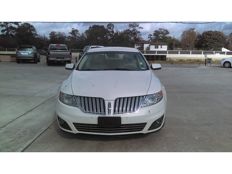 Cars For Sale By Owner In Houston Tx Best Car Finder: Used 2009 Lincoln MKS For Sale By Owner In Houston, TX 77299
