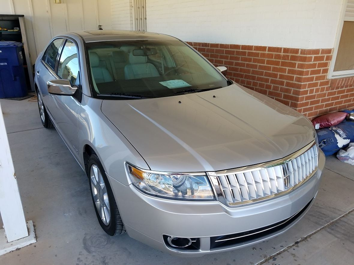 2007 Lincoln MKZ  for sale by owner in Tucson