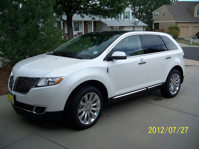 used 2008 lincoln mkz for sale by owner in littleton co 80163. Black Bedroom Furniture Sets. Home Design Ideas