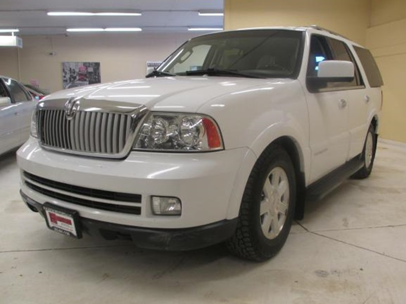 2006 lincoln navigator for sale by owner in parker co 80134. Black Bedroom Furniture Sets. Home Design Ideas