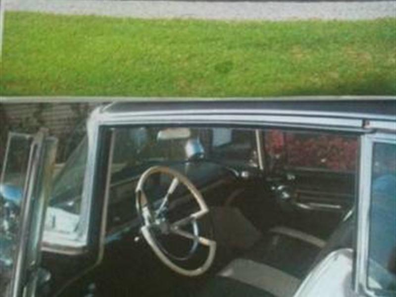 1957 lincoln premiere antique car port jefferson. Black Bedroom Furniture Sets. Home Design Ideas