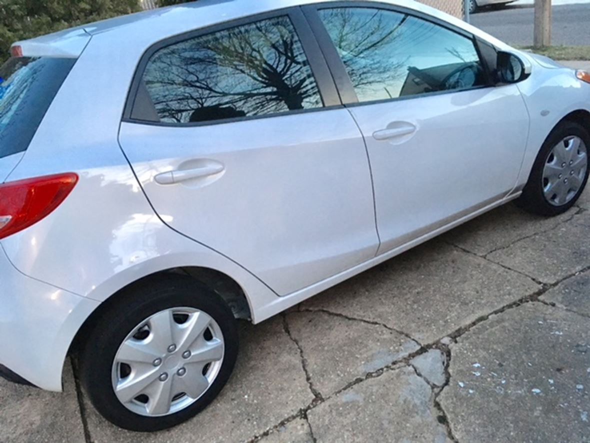 2013 Mazda 2 For Sale By Owner In Elmont Ny 11003