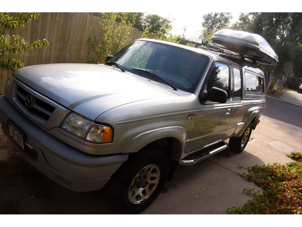 Used 2001 mazda b series for sale by owner in denver co 80294 for B b for sale by owner