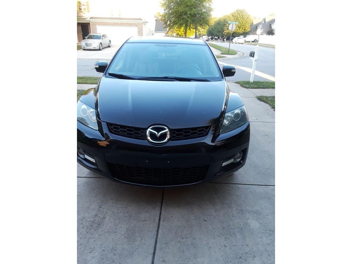 Used 2009 Mazda CX-7 For Sale By Owner In Atlanta, GA 30309