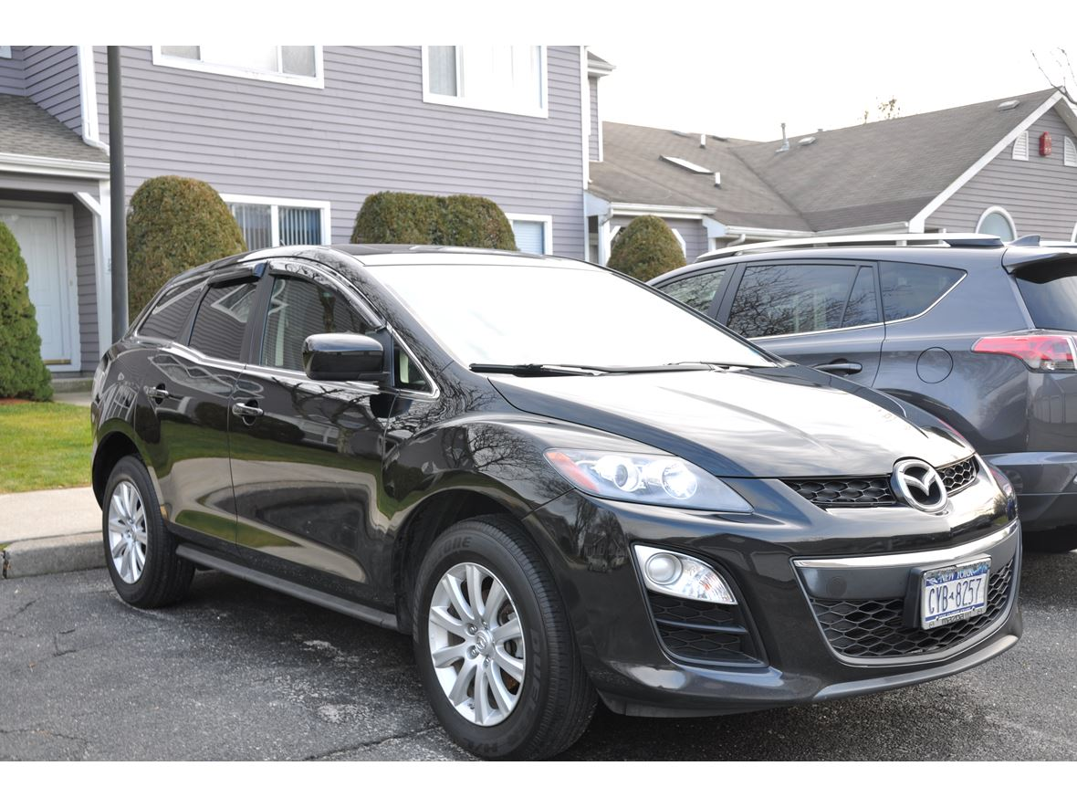 2011 mazda cx 7 for sale by owner in middle island ny 11953. Black Bedroom Furniture Sets. Home Design Ideas