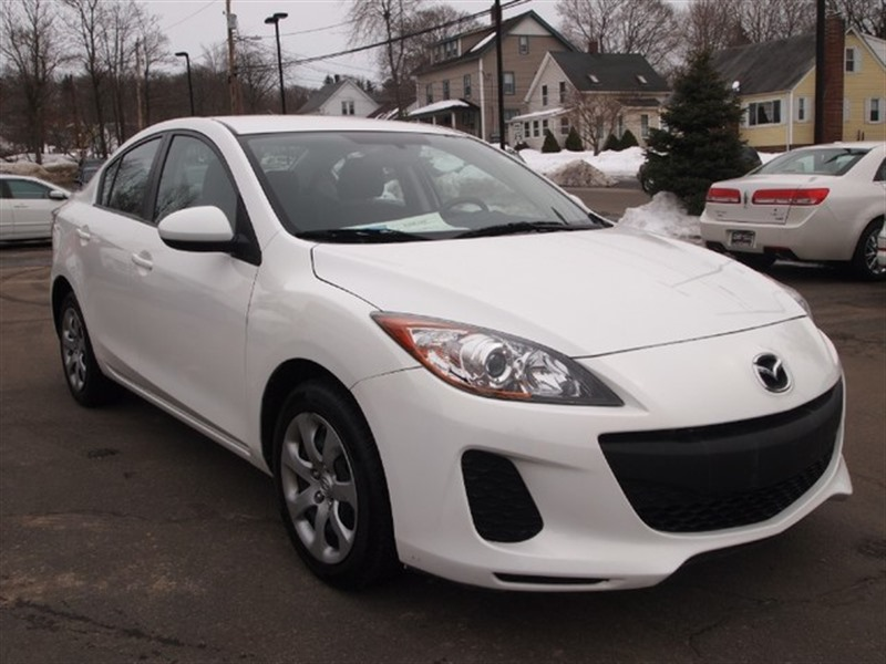 2010 mazda mazda3 for sale by owner in manchester vt 05254. Black Bedroom Furniture Sets. Home Design Ideas