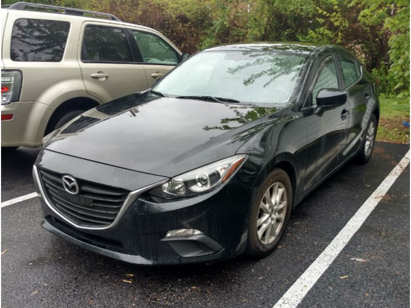 2014 mazda mazda3 for sale by owner in ridley park pa 19078. Black Bedroom Furniture Sets. Home Design Ideas