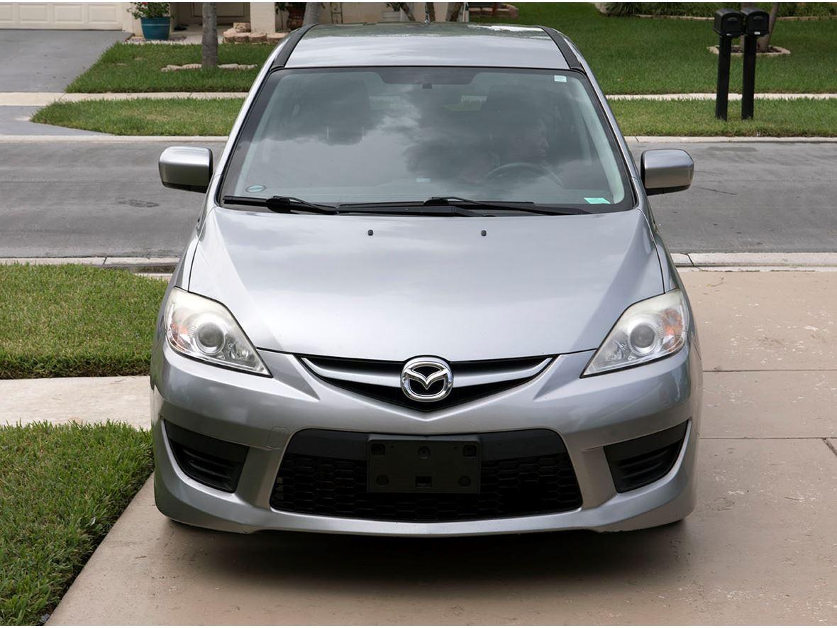2010 mazda mazda5 private car sale in lake worth fl 33467. Black Bedroom Furniture Sets. Home Design Ideas