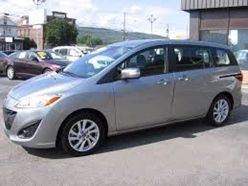 2014 mazda mazda5 for sale by owner in memphis tn 38193. Black Bedroom Furniture Sets. Home Design Ideas