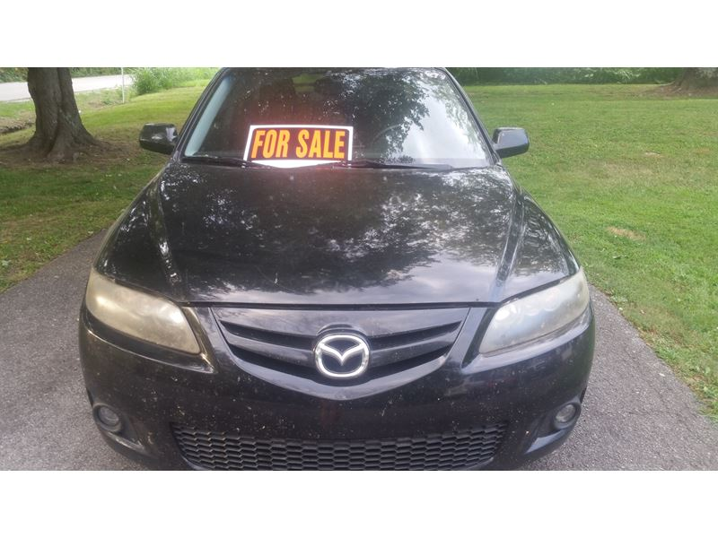 2007 mazda mazda6 for sale by owner in morehead ky 40351. Black Bedroom Furniture Sets. Home Design Ideas