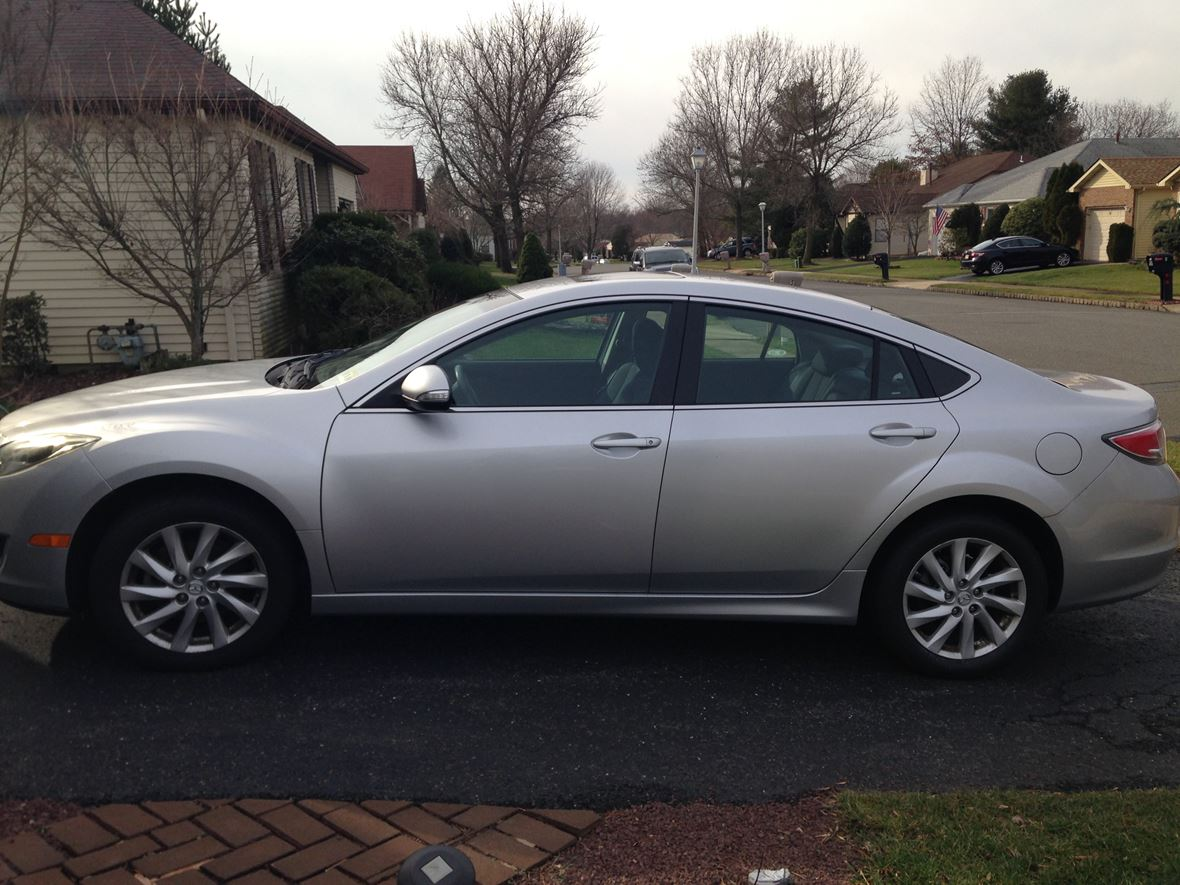 2011 mazda mazda6 for sale by owner in marlboro nj 07746. Black Bedroom Furniture Sets. Home Design Ideas