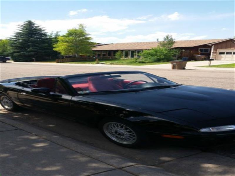 Classic Cars For Sale In Cheyenne Wyoming
