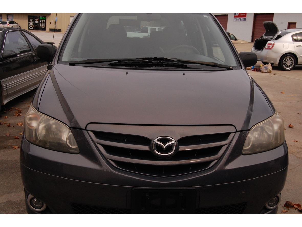 2006 Mazda MPV for sale by owner in Loganville