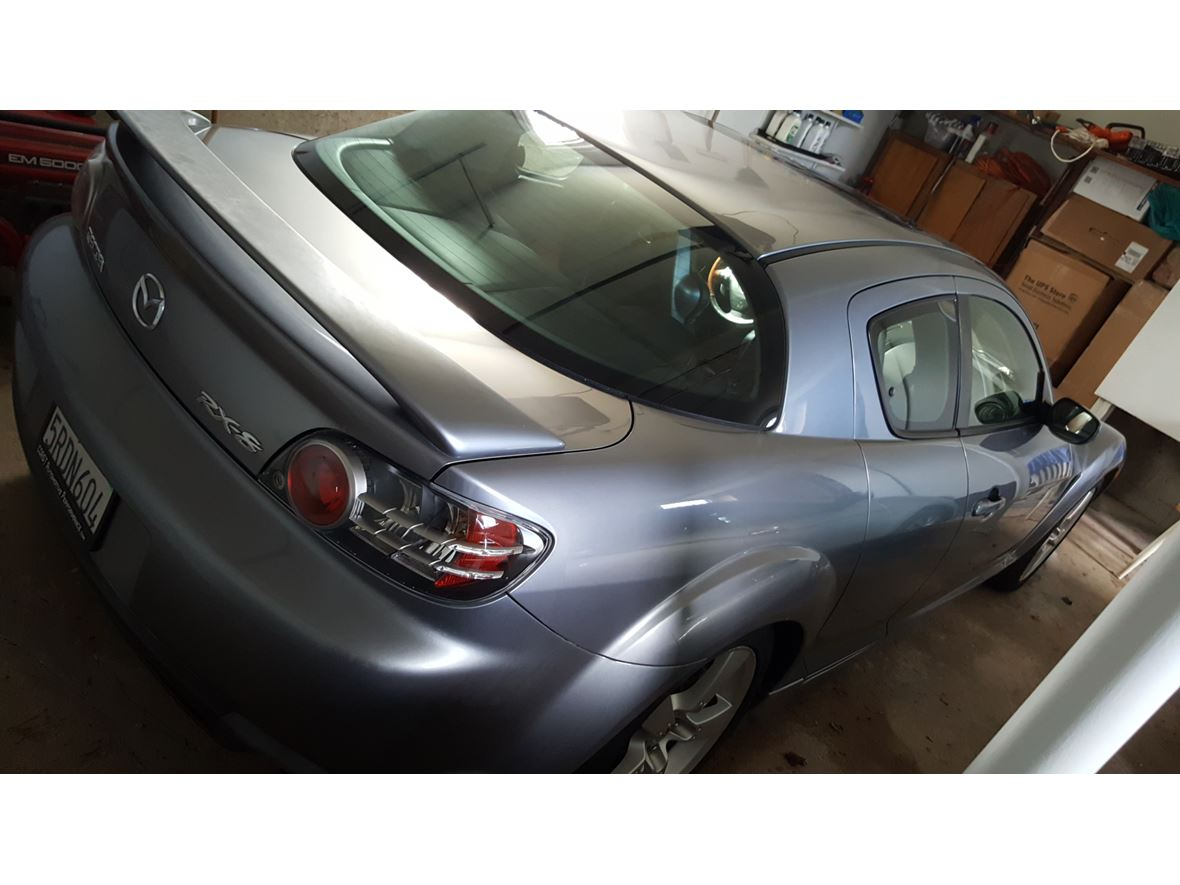 2005 mazda rx8 for sale by owner in wilton ct 06897. Black Bedroom Furniture Sets. Home Design Ideas