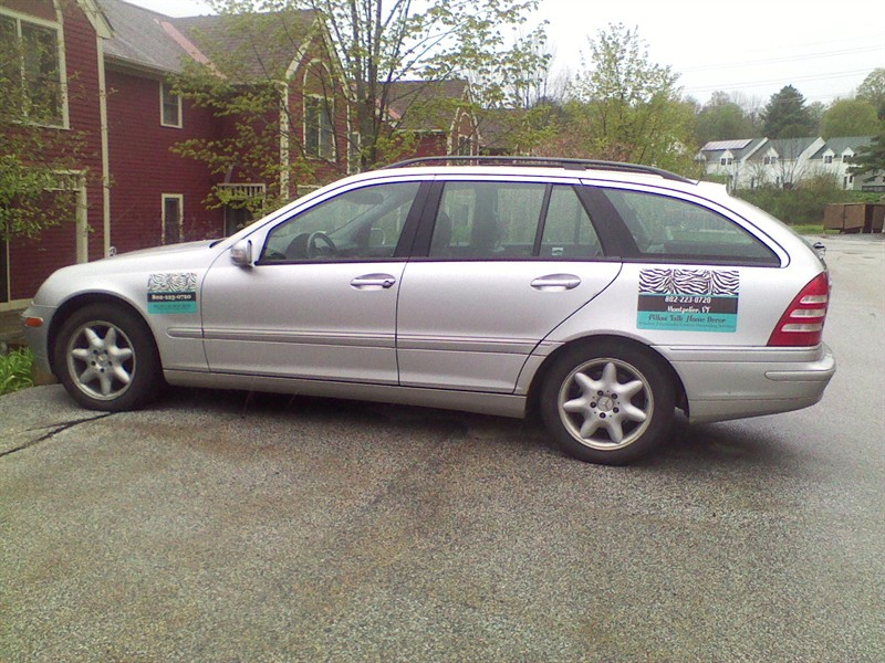 2004 mercedes benz c240 4matic wagon by owner montpelier for Mercedes benz used car locator
