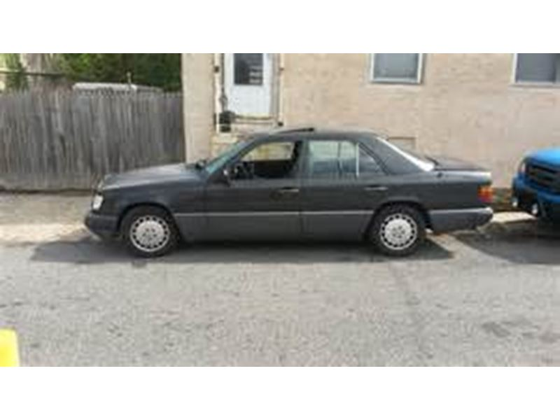 1993 mercedes benz 300 private car sale in rancho for Private sale mercedes benz