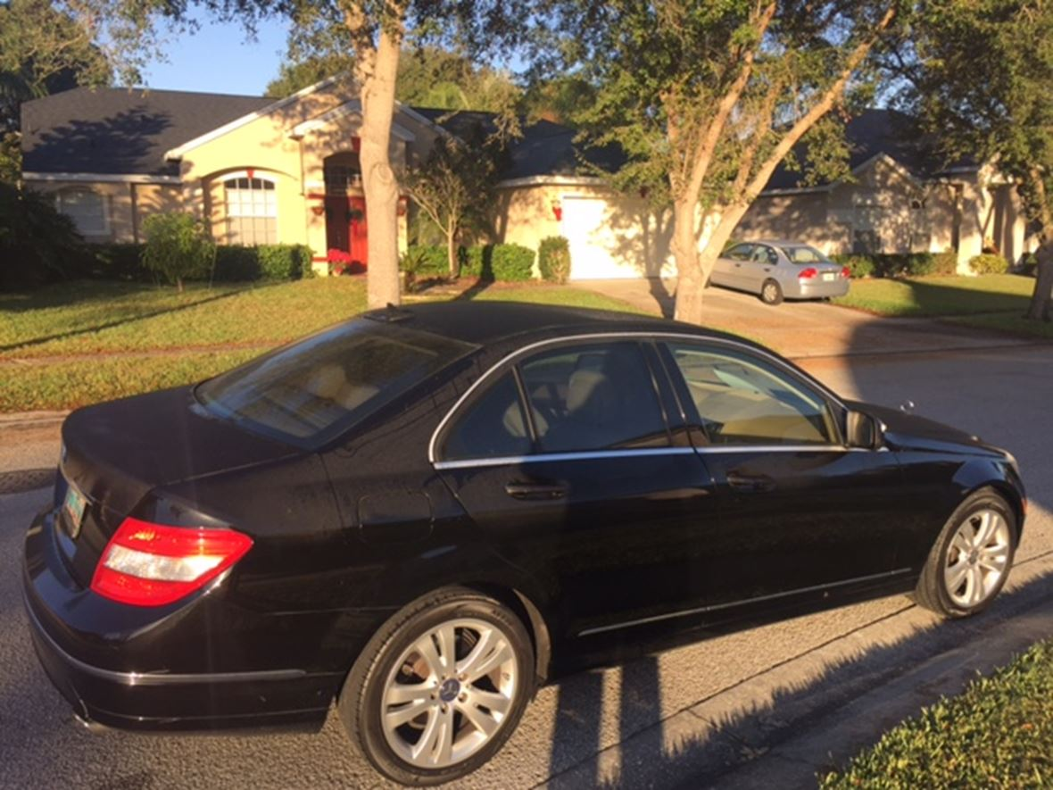 2008 mercedes benz 300 for sale by owner in orlando fl 32899. Black Bedroom Furniture Sets. Home Design Ideas