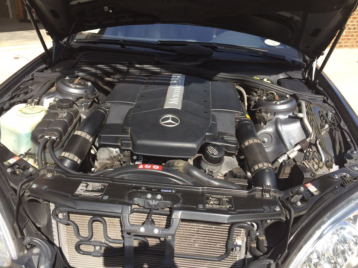 2006 mercedes benz 500 s class private car sale in for Mercedes benz s550 for sale by owner