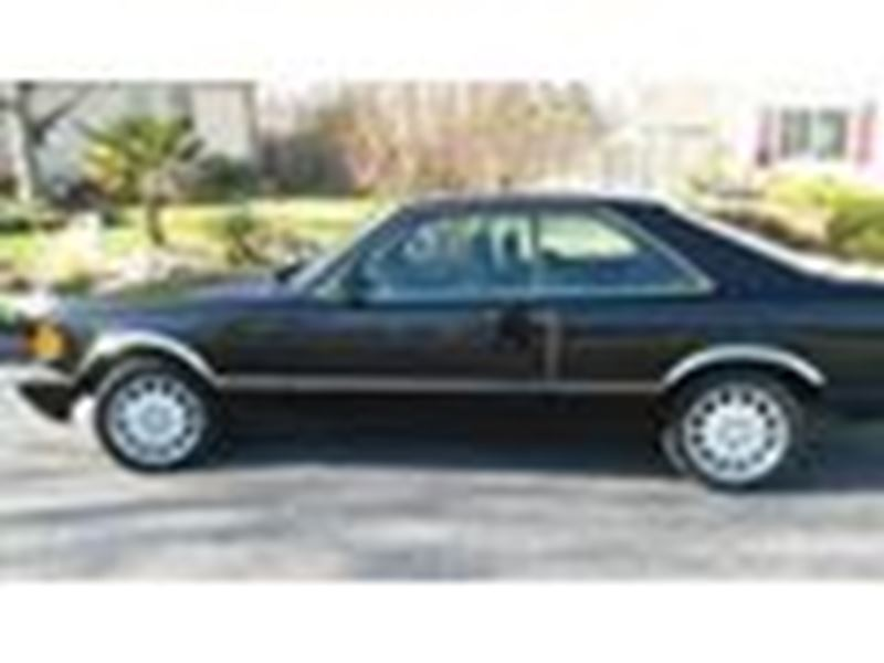 1991 mercedes benz 560 classic car virginia beach va for Mercedes benz lynchburg va