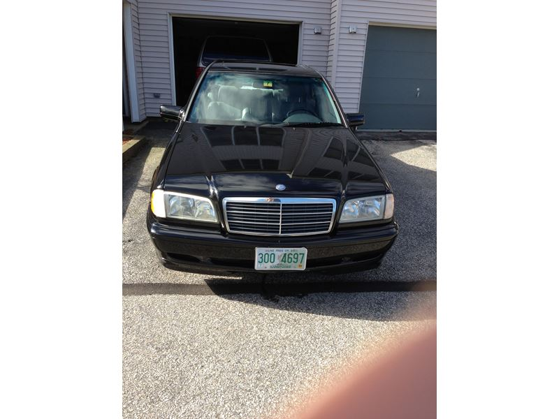 1999 mercedes benz c class sale by owner in manchester nh for Mercedes benz manchester nh
