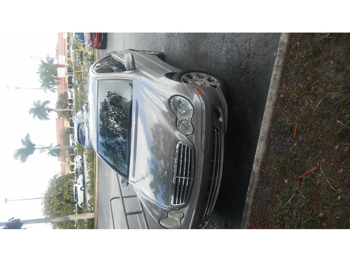 2006 mercedes benz c class sale by owner in hollywood fl for Mercedes benz for sale by owner in florida