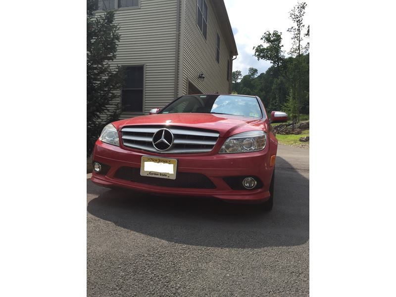 2009 mercedes benz c class sale by owner in dunellen nj 08812 for Mercedes benz c300 for sale nj