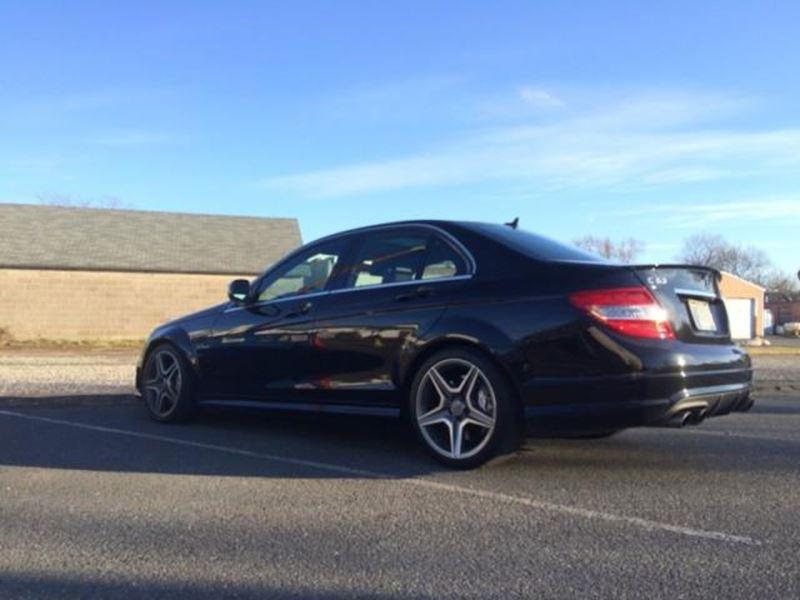 2009 mercedes benz c class sale by owner in lakehurst nj for Mercedes benz 2009 for sale