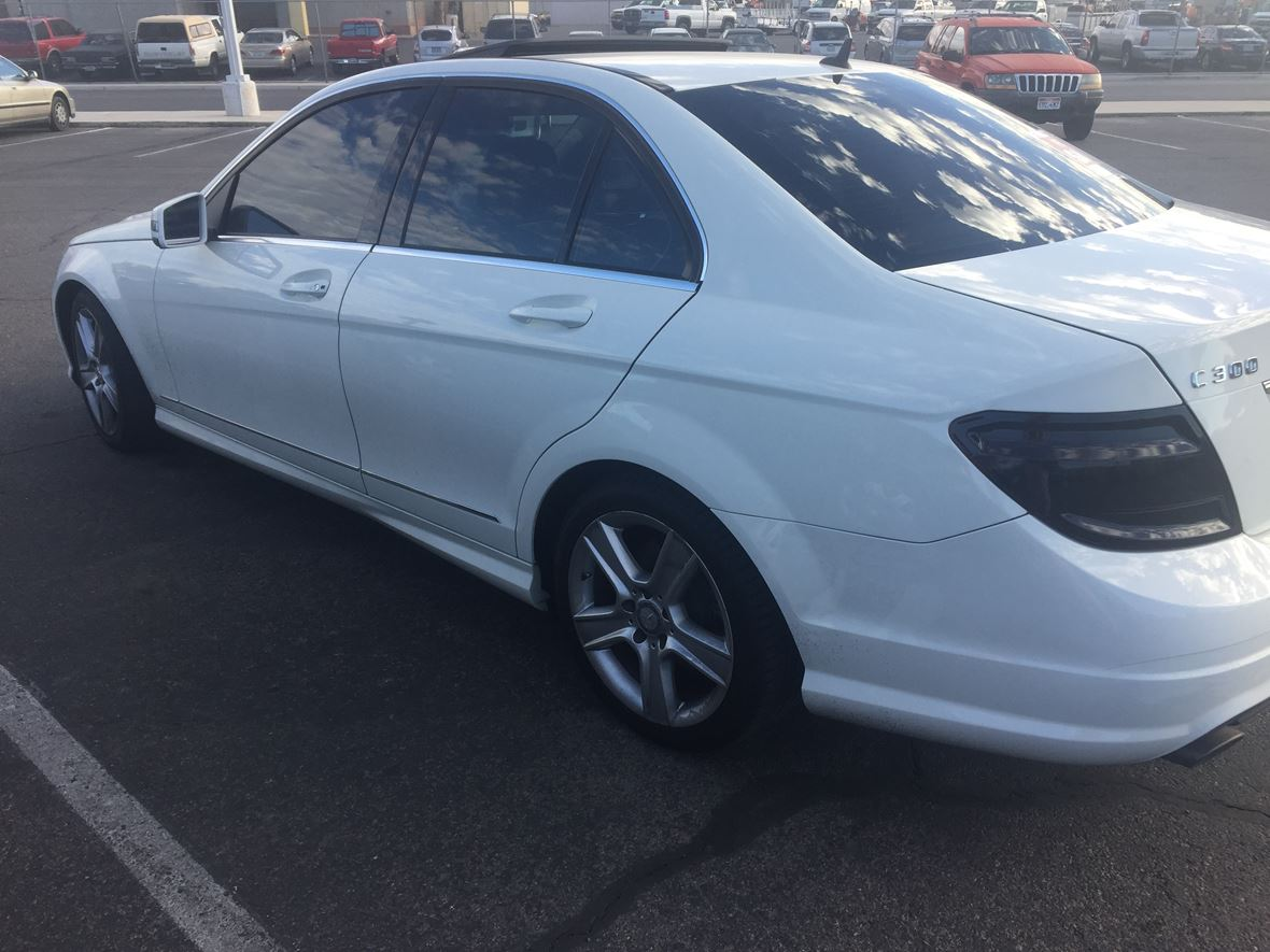 2010 mercedes benz c class sale by owner in las vegas nv for Mercedes benz c class 2010 for sale