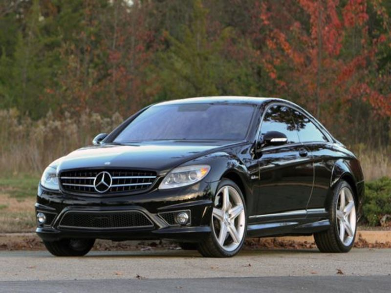2008 mercedes benz cl class for sale by owner in totowa for Mercedes benz used car locator