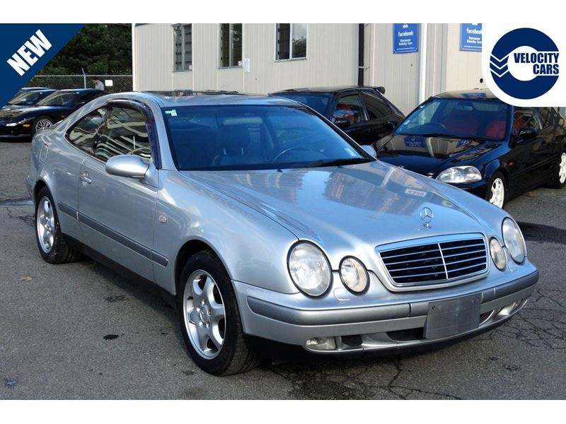 1999 mercedes benz clk class sale by owner in uniondale for Mercedes benz used car locator