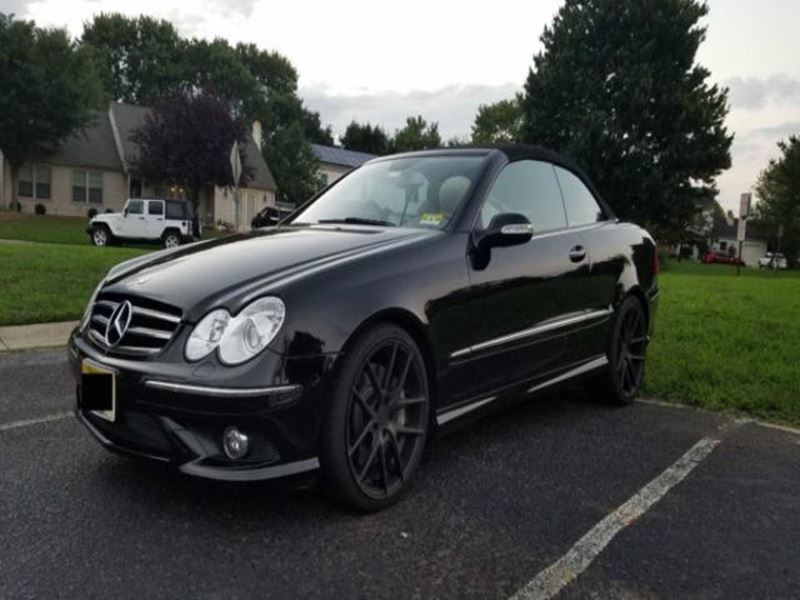 2008 mercedes benz clk class sale by owner in trenton al for Mercedes benz car finder