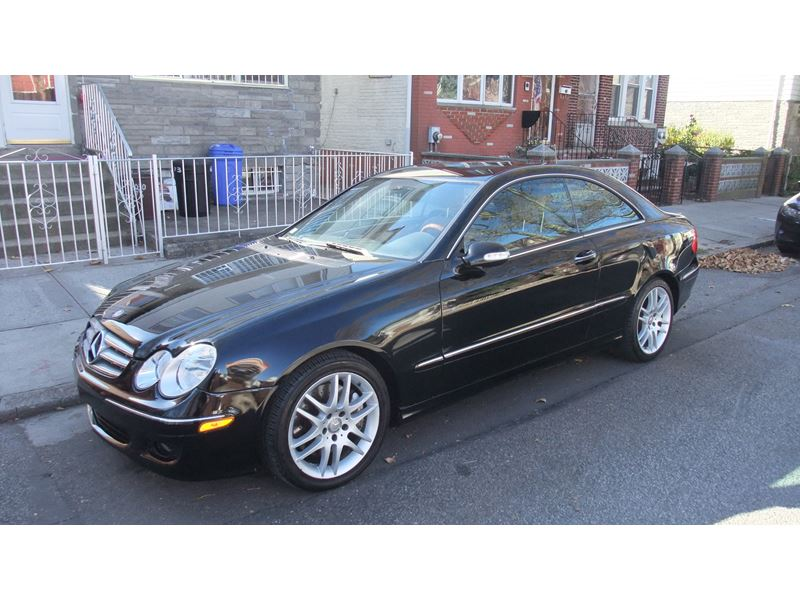 2008 mercedes benz clk class sale by owner in brooklyn ny 11251. Black Bedroom Furniture Sets. Home Design Ideas