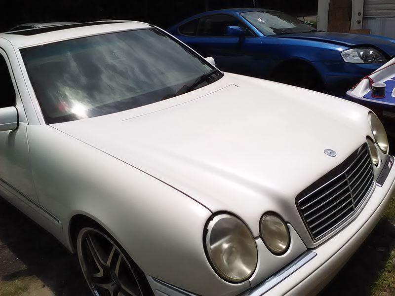 1997 mercedes benz e class by owner in ocean springs ms 39566 for Mercedes benz e350 for sale by owner