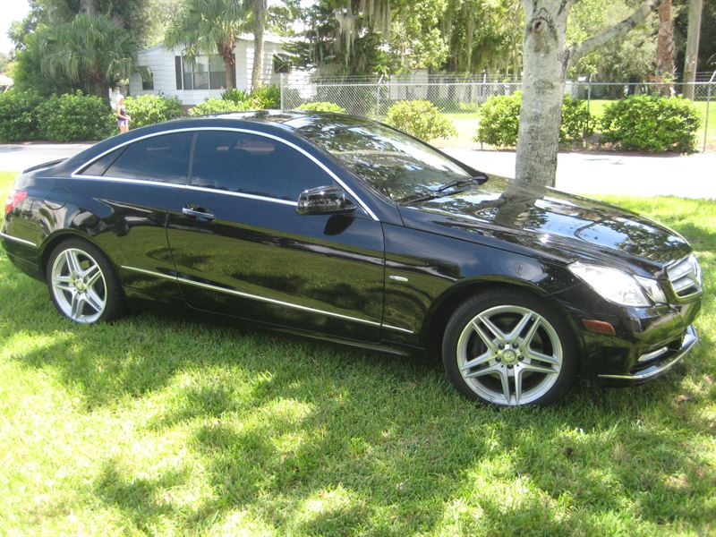 2012 mercedes benz e class sale by owner in kissimmee fl for Mercedes benz extended warranty worth it