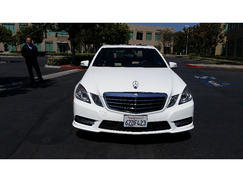 2013 mercedes benz e class sale by owner in aliso viejo for Used mercedes benz for sale by owner
