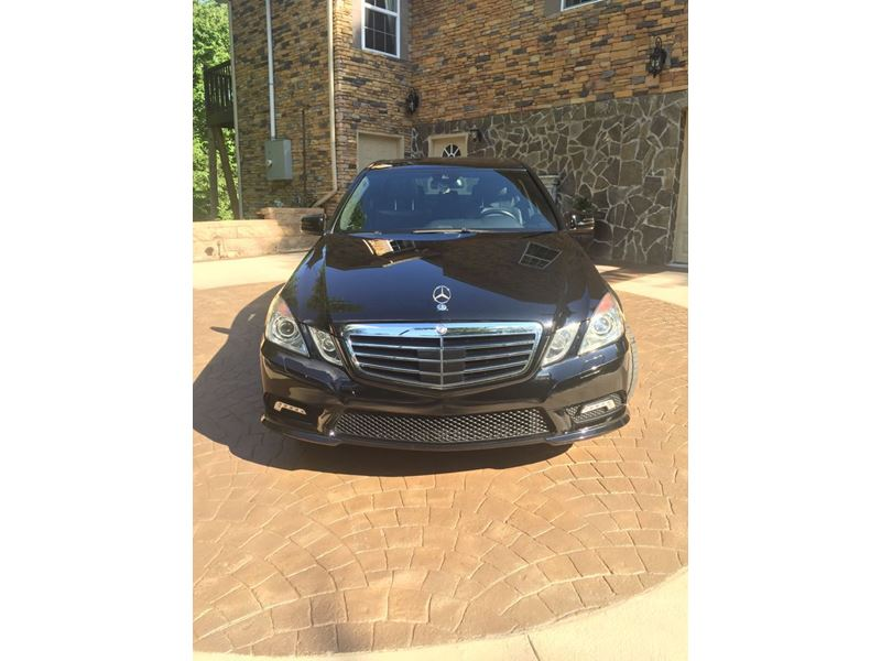 2010 mercedes benz e350 for sale by owner in gatlinburg for Mercedes benz used car locator